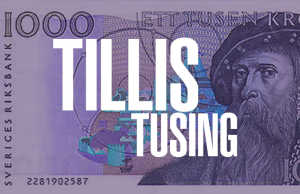 TILLISTUSING
