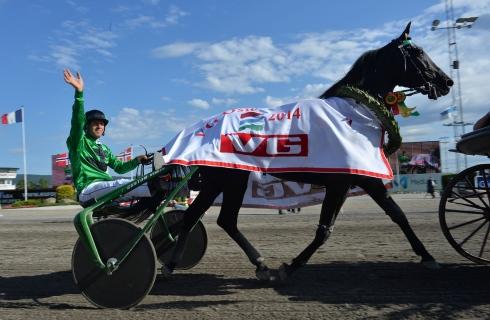 oslo grand prix 2014
