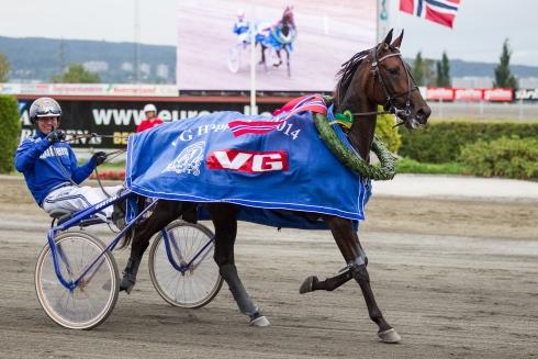 goop derbyt norge 2014