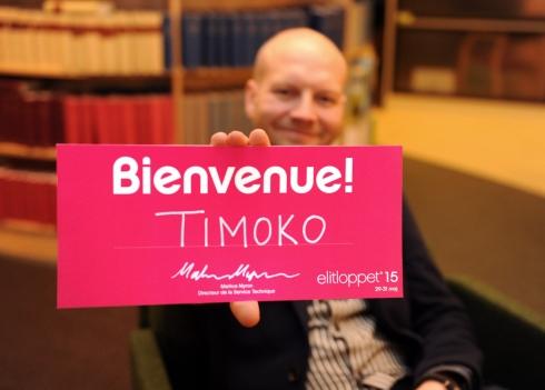 timoko elitloppet 2015