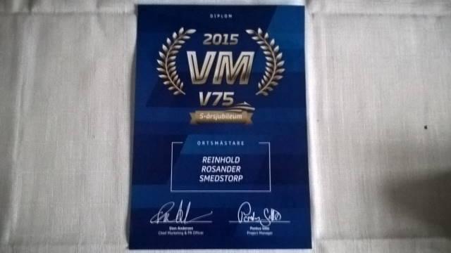 reinhold v75