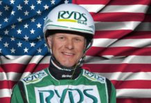 elitloppskval i usa