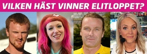 kändisarna i elitloppet 2016