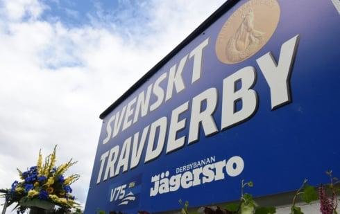 svenskt travderby 2016