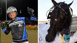 Tolv hästar gör upp om två miljoner kr 1