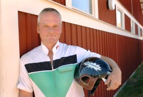 Sten O Jansson är optimist inför V75