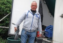 En revanschsugen Sten O Jansson inför V75