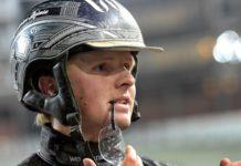 Mattias Djuse är inne på sitt tredje år som proffstränare
