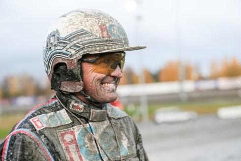 Ulf Ohlsson fortsätter att dominera