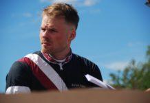Jägersrotränaren Adrian Kolgjini har testats positivt för kokain