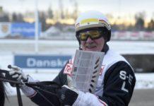 äldste segerkusken i Sverige