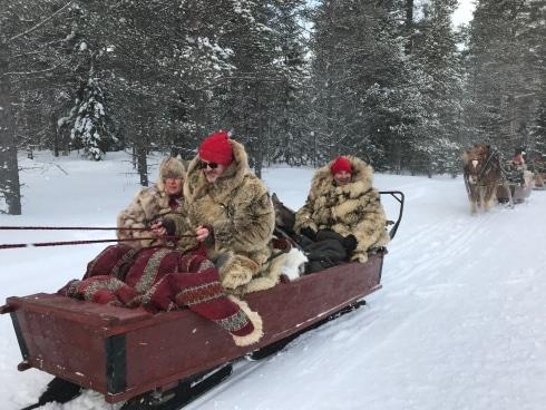 Kallblodskungen Jan-Olov Persson laddar