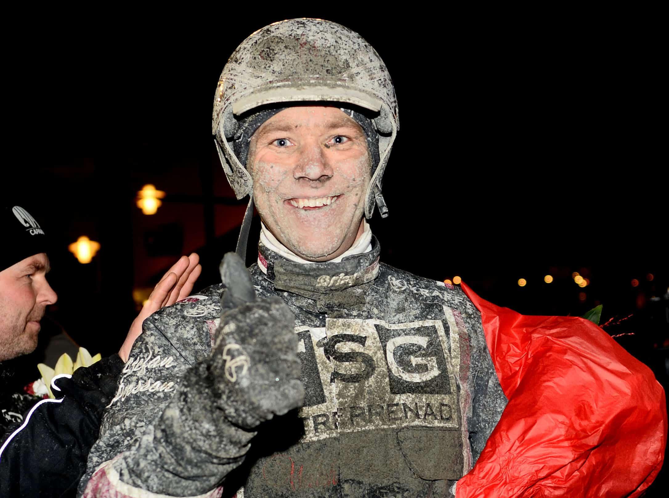 Wingait Erik är bästa chansen, säger Persson