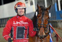 I veckan dominerade Johan Untersteiner