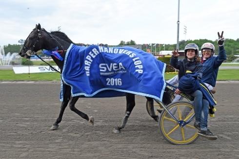 årets upplaga av Oslo Grand Prix