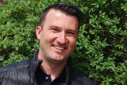 Admir Zukanovic har putsat klart