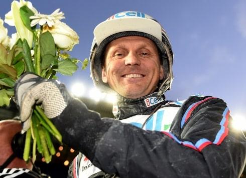 Inför V75 Umåker - Intervju med Ulf Ohlsson
