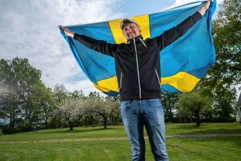 Daniel Redén inför Elitloppet och V75