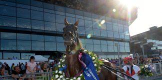 Lutfi Kolgjinis andra triumf i storloppet