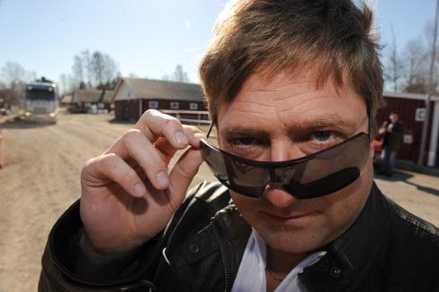 Nu har Svante Båth en ny jättechans