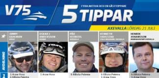 fem tippar