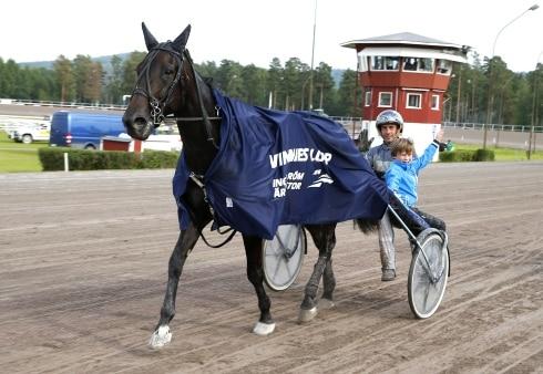 På lördag hoppas Troels Andersen återupprepa bedriften