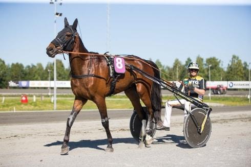 Petter Lundberg ska flytta söderut