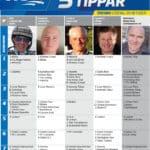 Fem tippar V75 till Örebro 20 oktober 2018