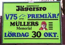 På lördagen fyller Sveriges största spel 25 år