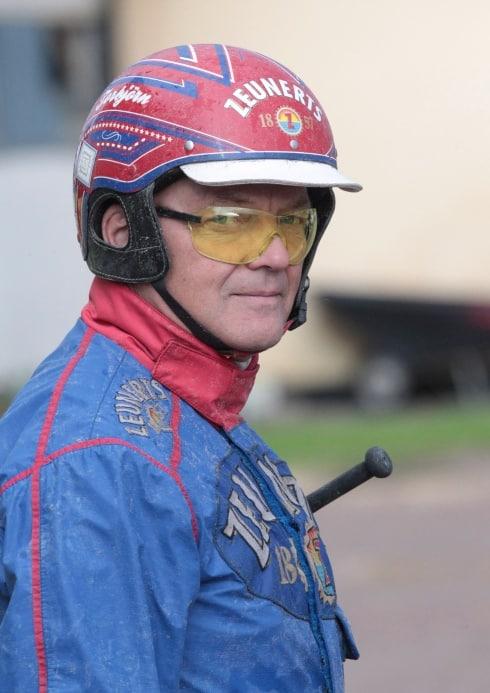 Vid årsskiftet slutar Torbjörn Jansson som travtränare