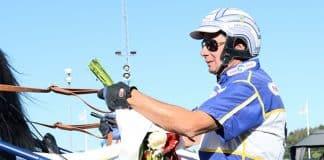 Kontio har vunnit 228 lopp i år och leder även Solvallas championliga