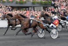 startlistan till Prix de Bourgogne