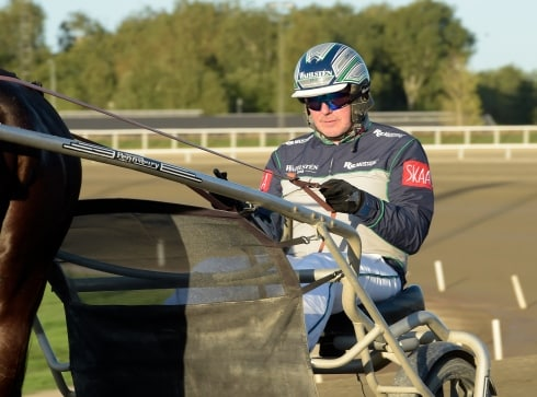 I fjol vann Timo Nurmos 46 V75-lopp