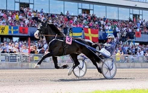 Tekno Odin såld till Sverige