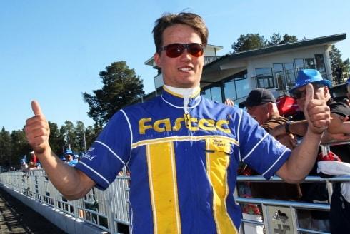 Oscar Berglund