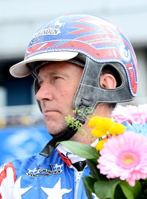 Claes Svensson gör comeback i sulkyn