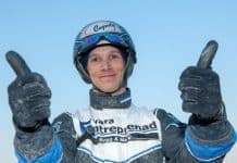 V86-jackpot och Rickard Svanstedt har en bra chans