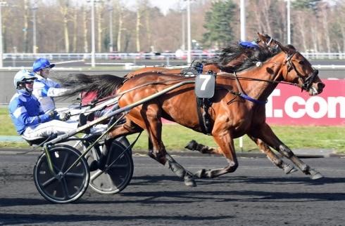 Inför Elitloppet 2019: Sjunde hästen inbjuden