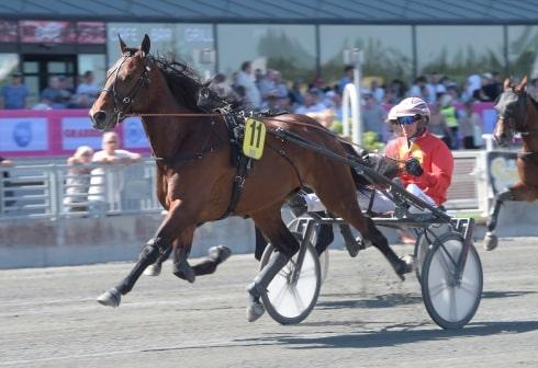 Har Fredrik Linder en Derbyhäst?
