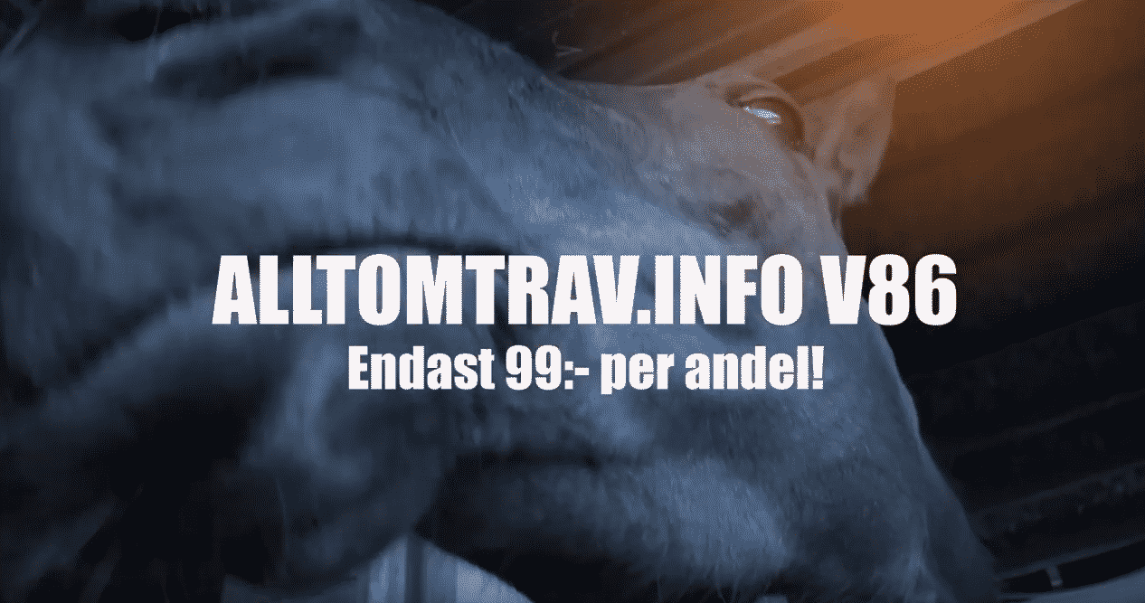 V86 Tillsammans Alltomtrav