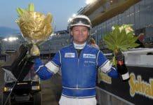 5000 segrar för Erik Adielsson