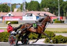 På söndag körs storloppet Prix René Balliere