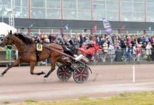 Två nya stjärnor är klara för Hugo Åbergs Memorial