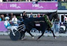V86 resultat och eftersnack Visby 11 juli 2019
