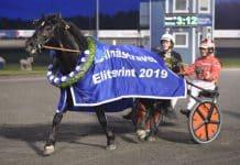 V86 resultat och eftersnack Bollnäs 7 augusti 2019