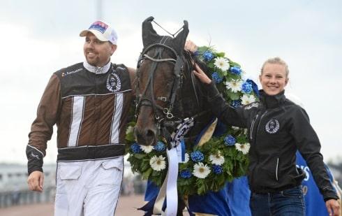 Fem svenskar tar chansen i Masters-finalen