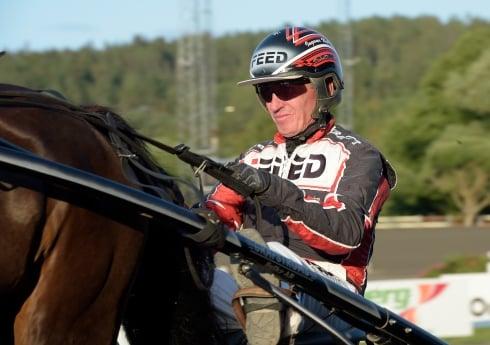 Ingvar Nyberg hade sett fram emot att få bli champion