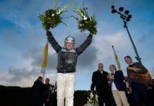 Power tog hem Svenskt Travkriterium efter ett genidrag från sin kusk