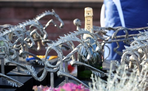 Finalfälten lottade i Breeders' Crown
