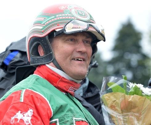 Steen Juul kommer med två vinnarhästar